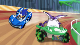 Team Sonic Racing Overdrive