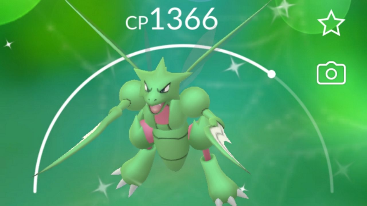 Pokemon-GO-How-to-Catch-Shiny-Scyther