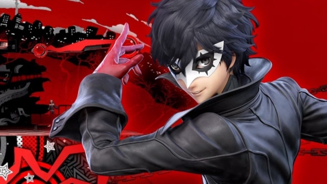 Super Smash Bros  Ultimate: How to Get Joker - Attack of the Fanboy