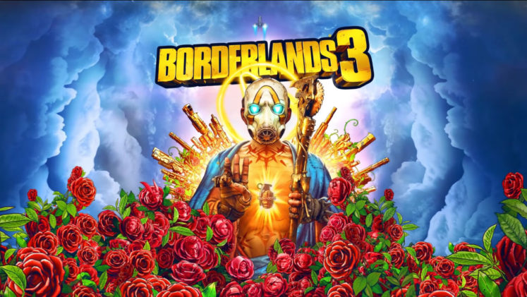 Borderlands 3 release date trailer