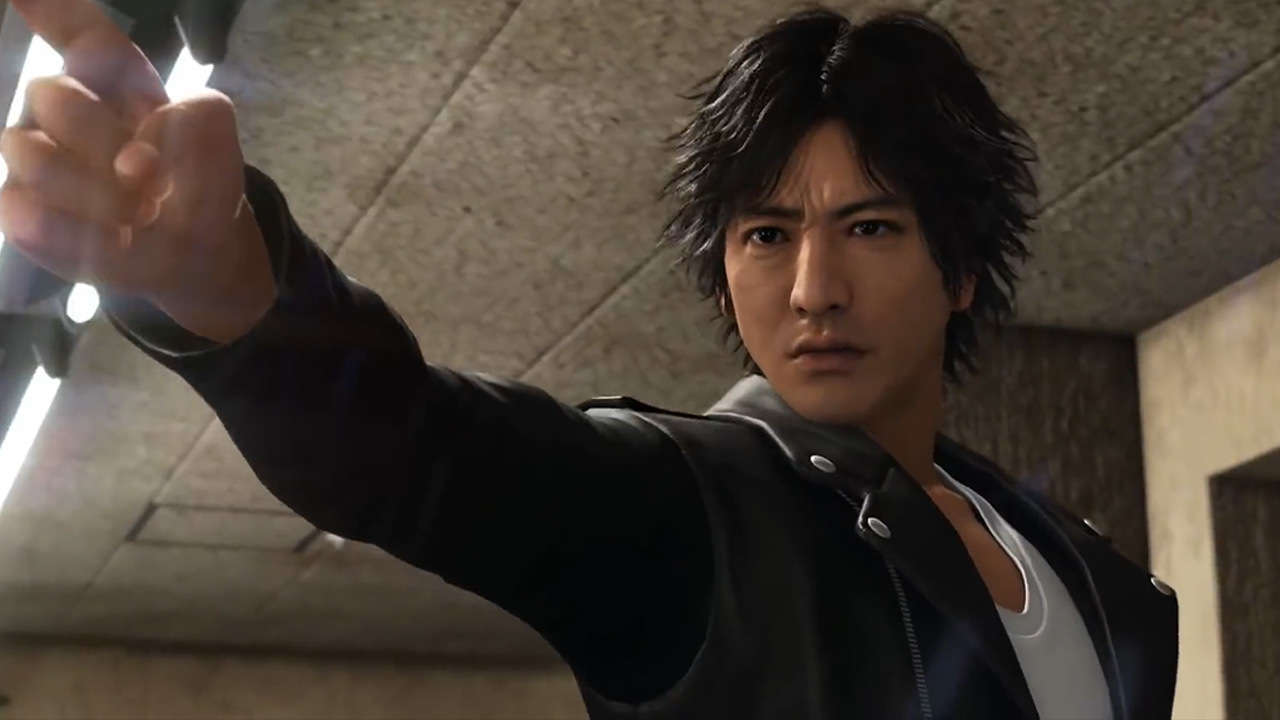 Judgment Game Gets PS5, Xbox Series X|S, Stadia Release on April 23