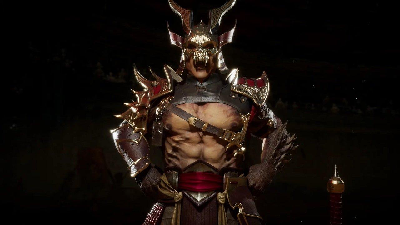 Mortal Kombat 11: How To Unlock Shao Kahn - Attack of the Fanboy