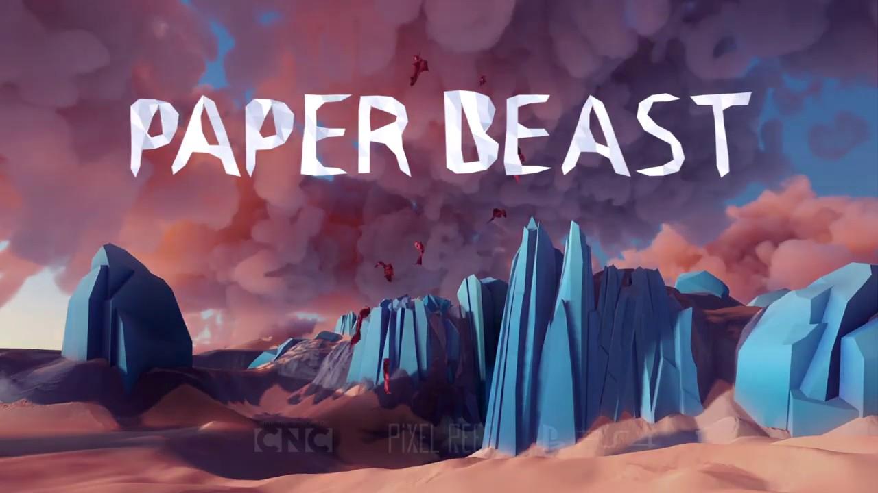 paperbeast