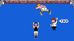 Punch-Out Nintendo Switch Online April 2019