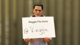 Reggie Fils-Aime Twitter
