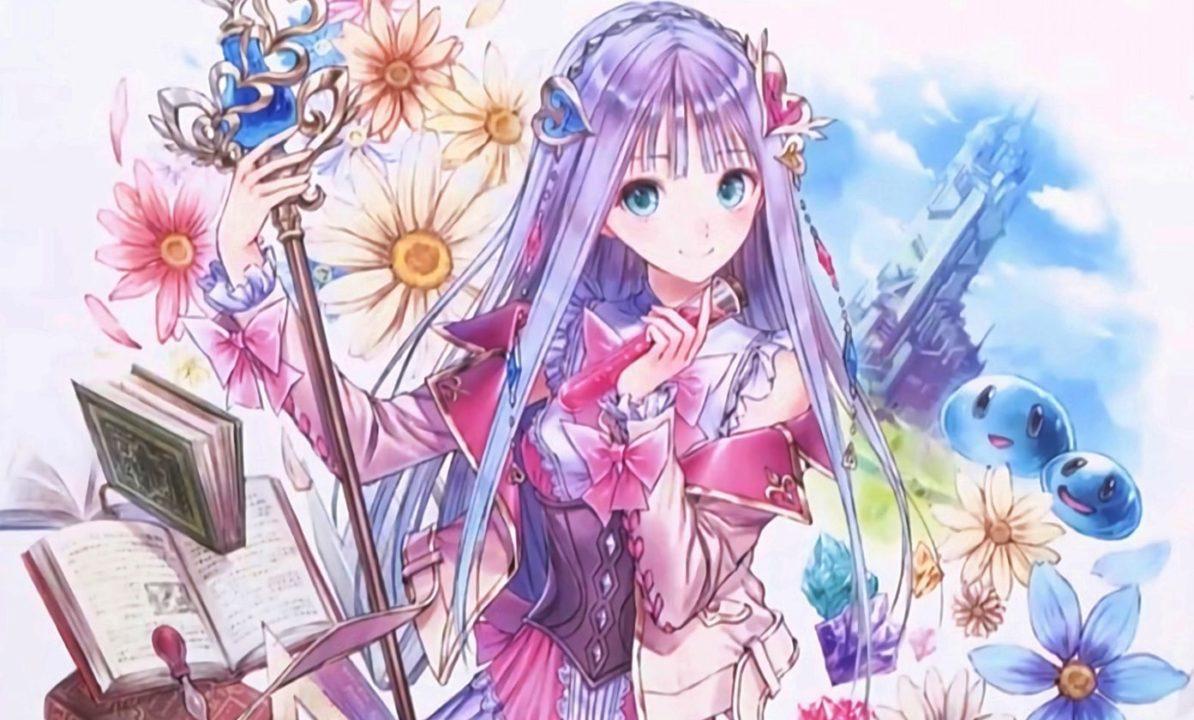 Atelier Lulua Review