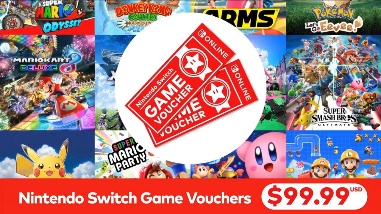 Nintendo-Game-Vouchers