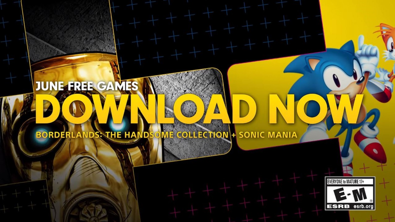 Borderlands: The Handsome Collection Gets Very Large Patch