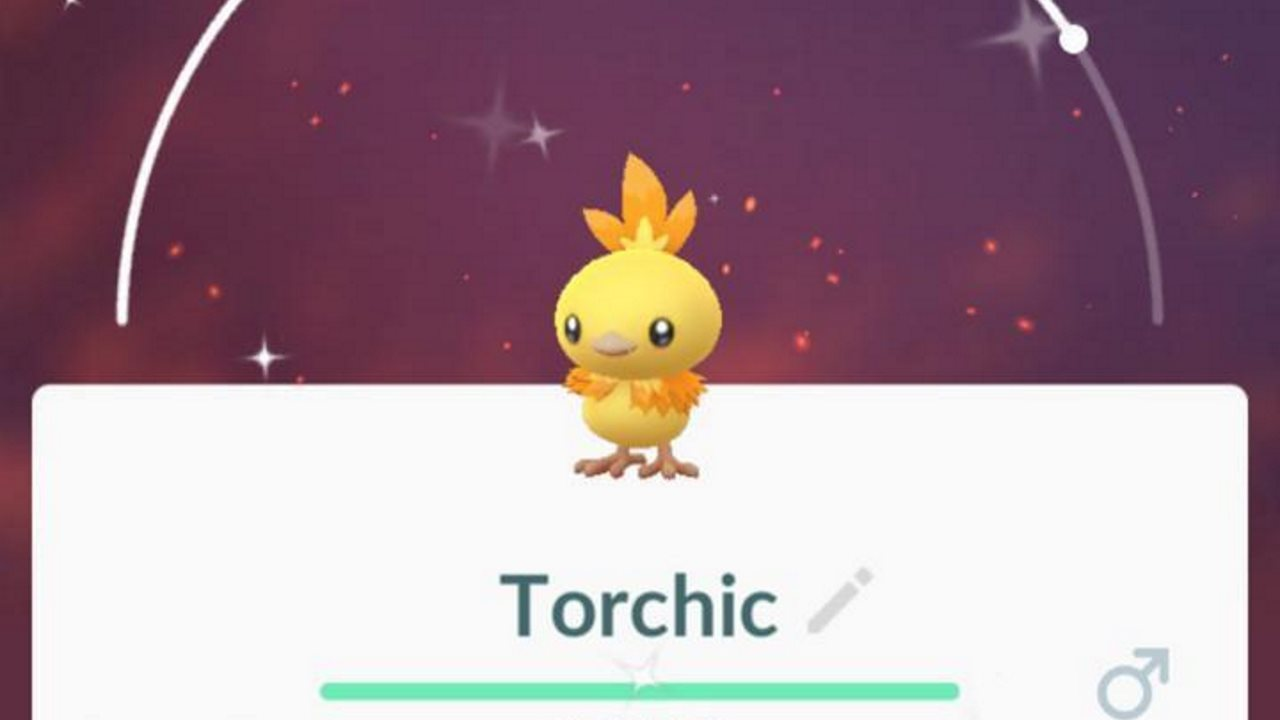 Pokemon-GO-How-to-get-shiny-Torchic-on-Community-Day