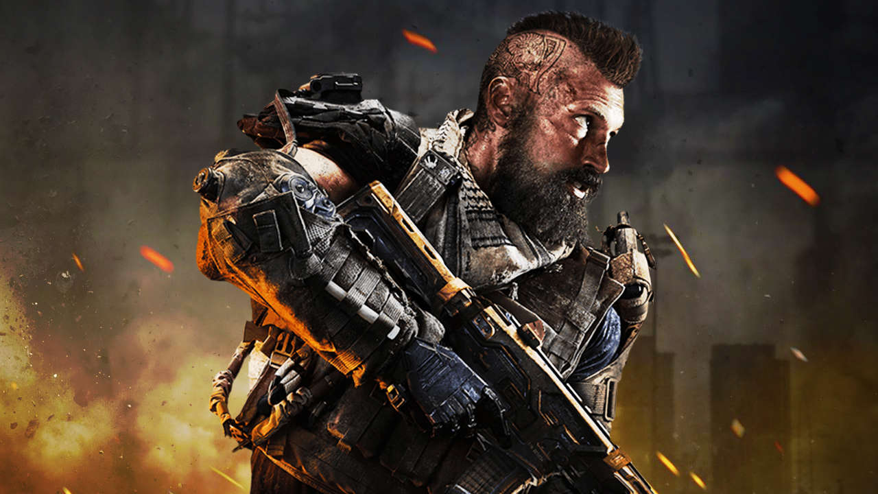 Activision Switches Things Up Call Of Duty Black Ops 5 Now Coming