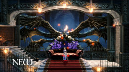Bloodstained release date trailer