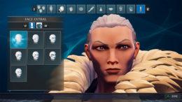 Dauntless Character Creator