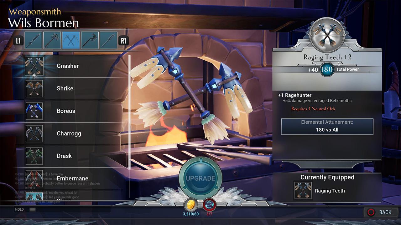 dauntless-upgrade-weapon