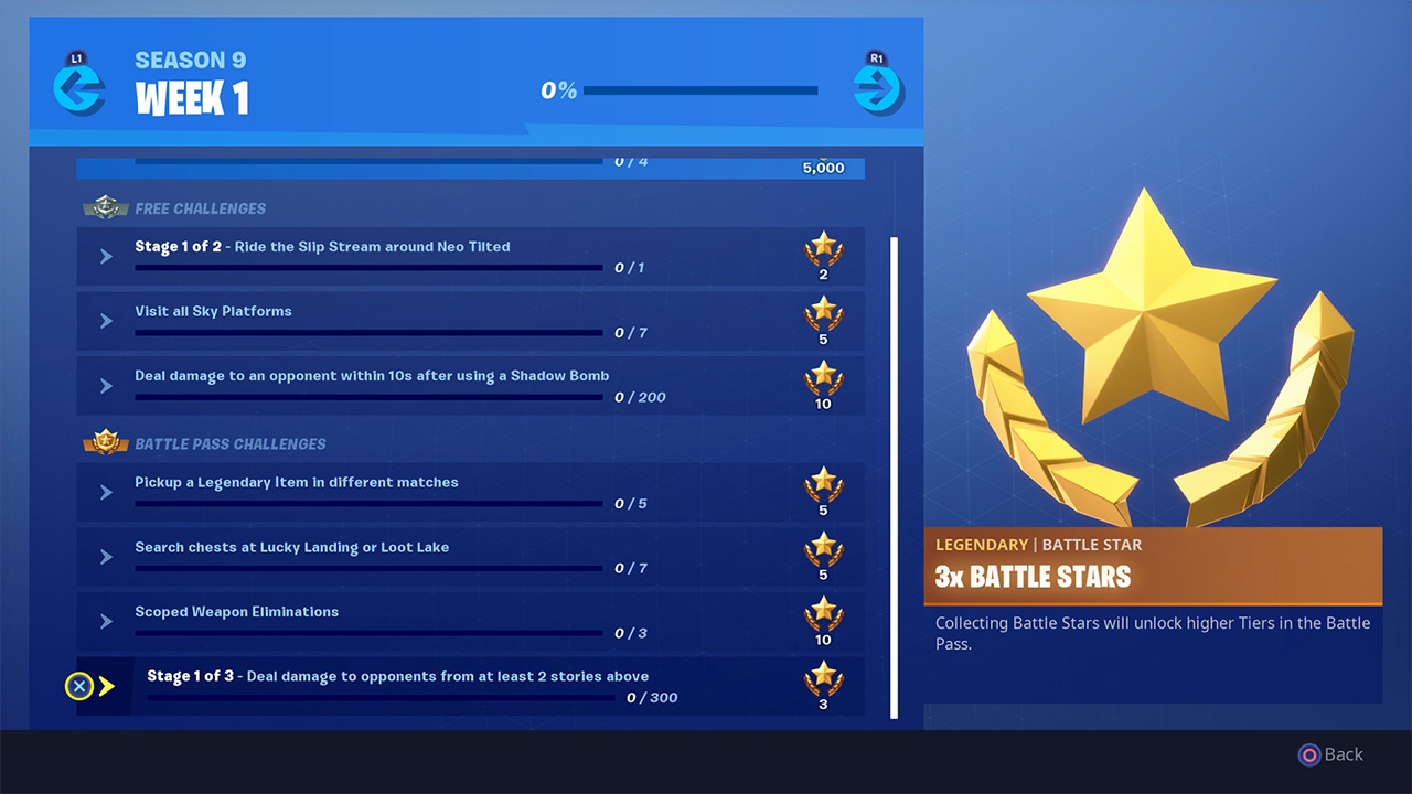 fortnite-season-9-week-1-challenges