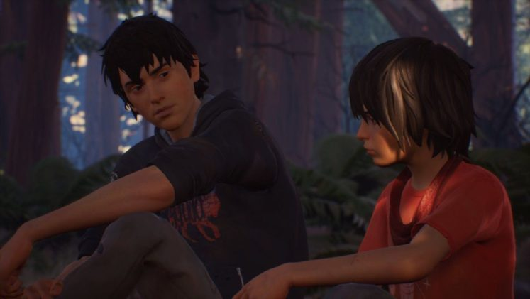 Life is Strange 2 Episode 3 collectible guide