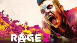 Rage 2 Launch