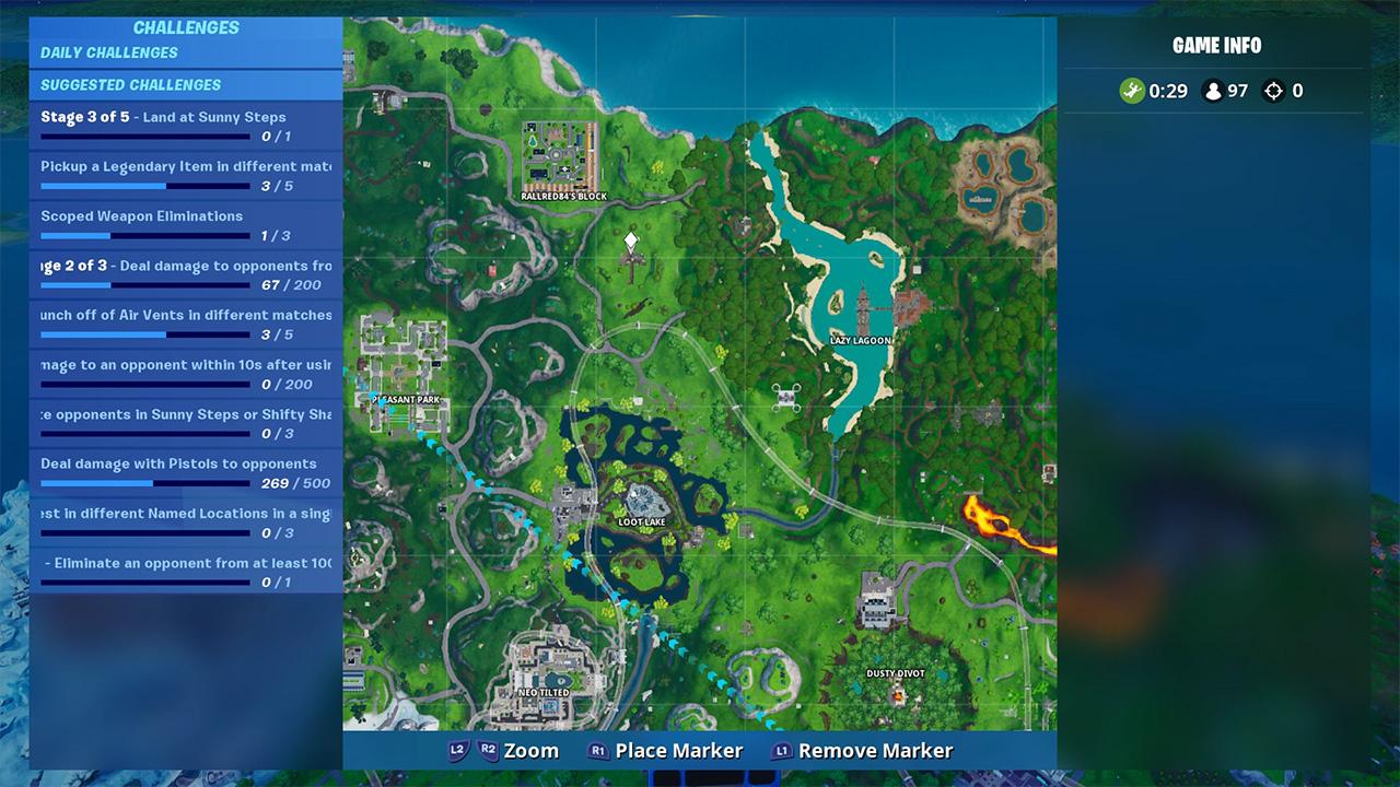 rocky-umbrella-location-fortnite