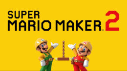 Super Mario Maker 2 Direct all information