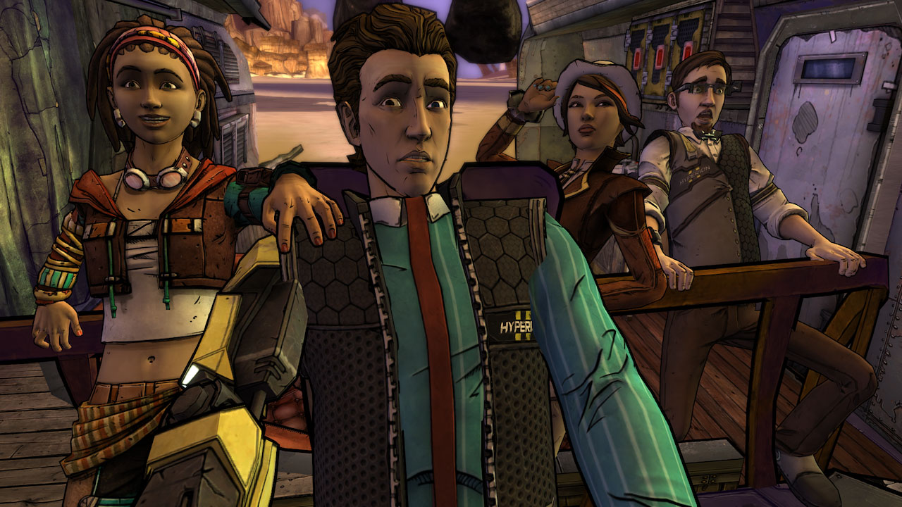 Telltale games you should check out while you still can