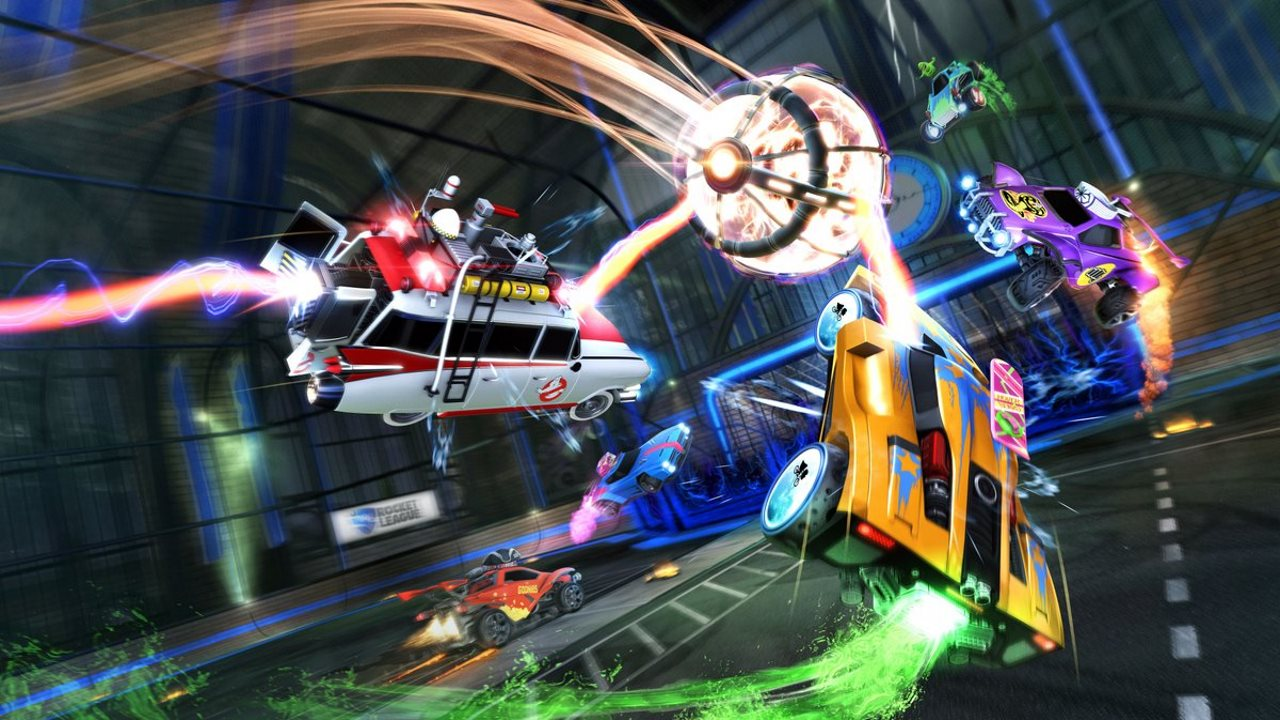 Rocket-League-How-to-Play-Ghost-Hunt-Mode