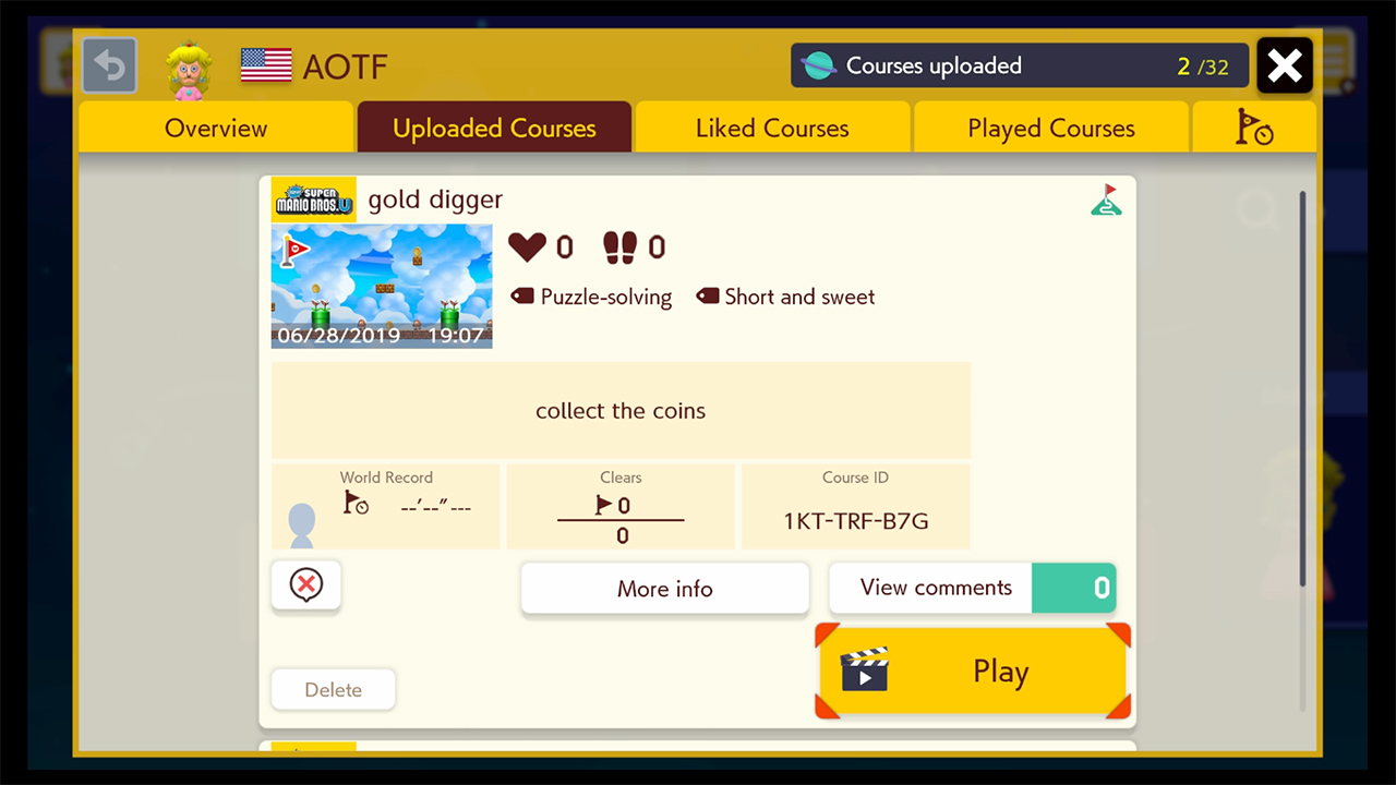 course-id