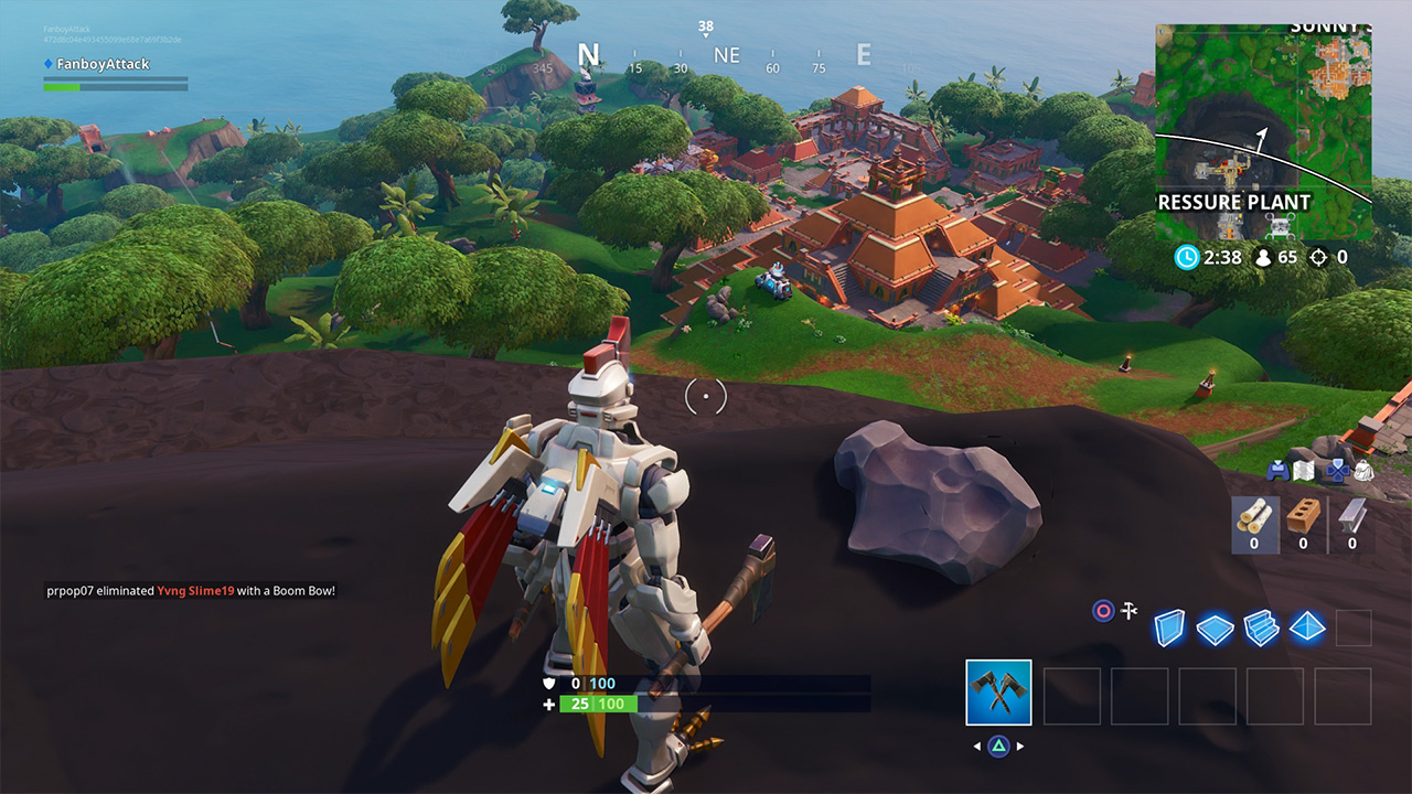 fortbyte-80-location