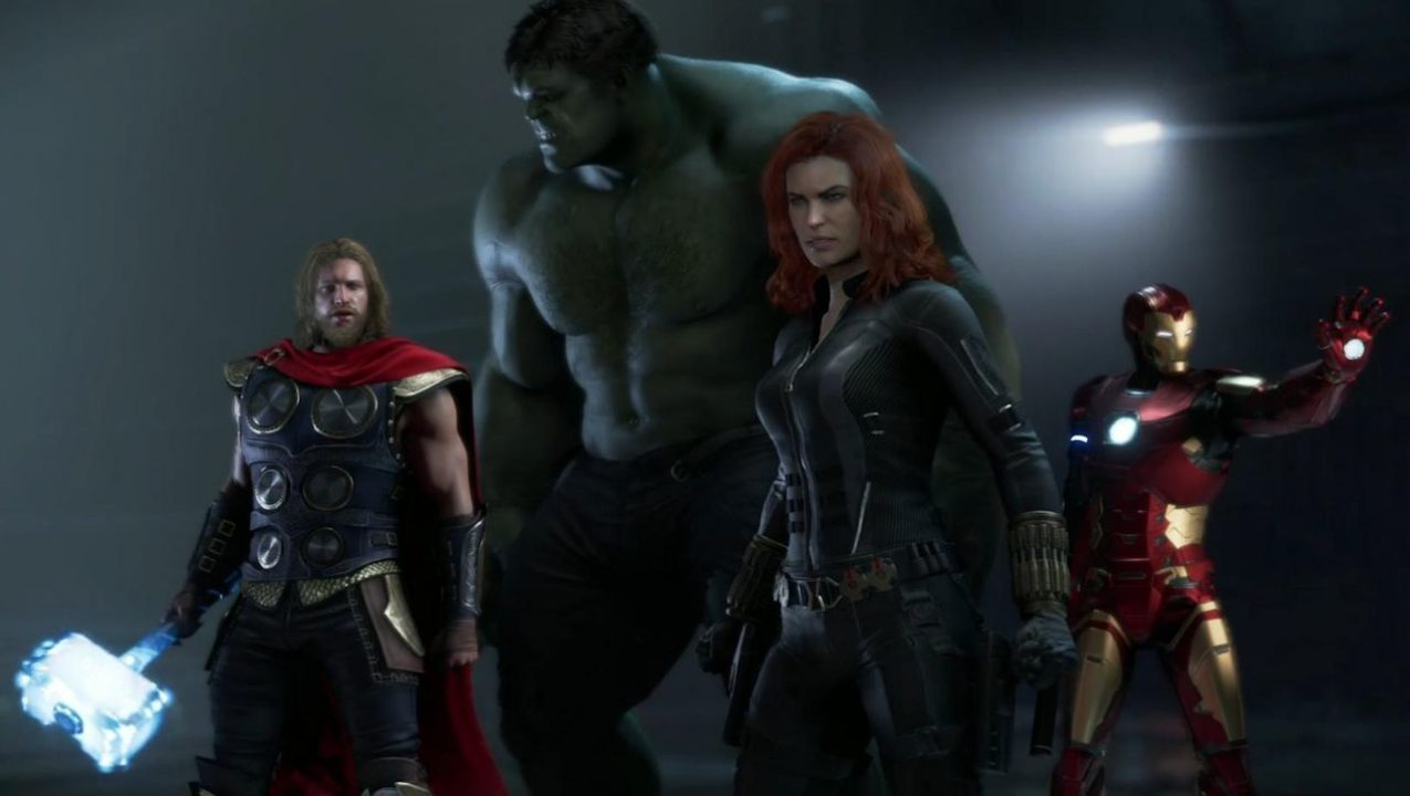 Marvel's Avengers Will Have Unique Benefits and Early Access Beta On