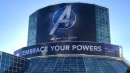Marvel's Avengers platforms