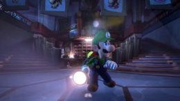 Nintendo E3 demoes