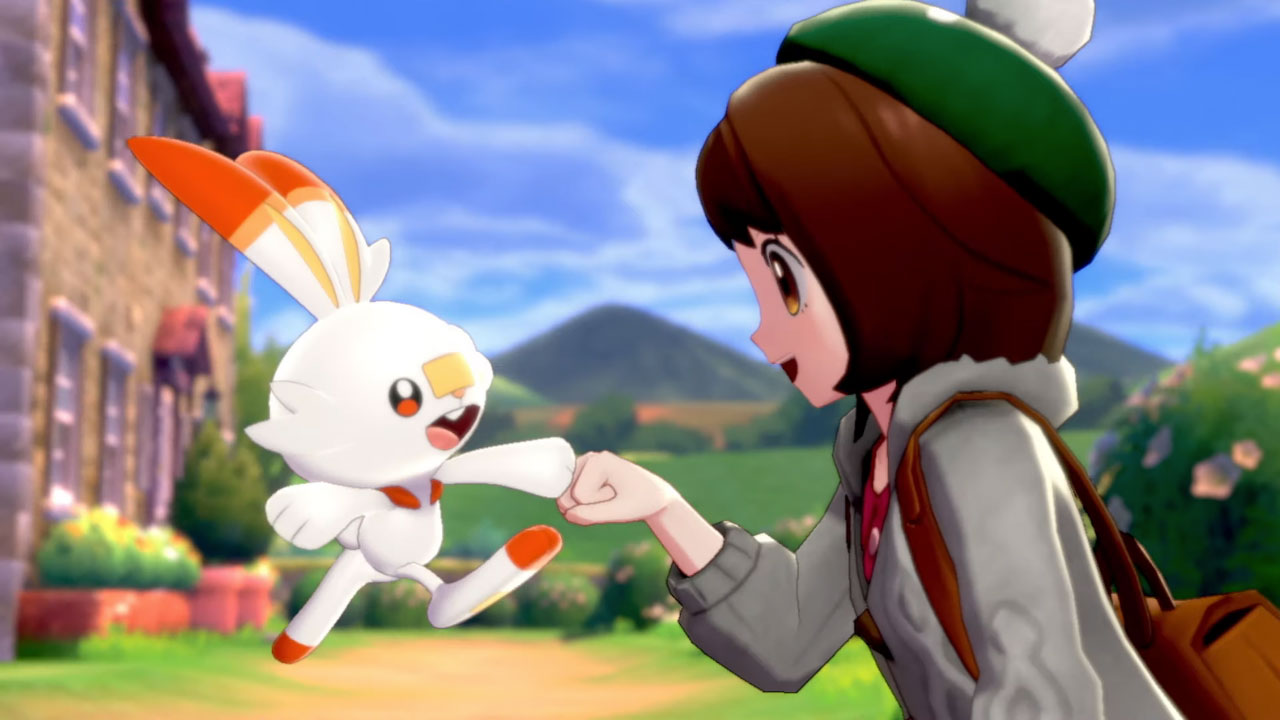 Everything Revealed During Today S Pokemon Sword And Shield Direct