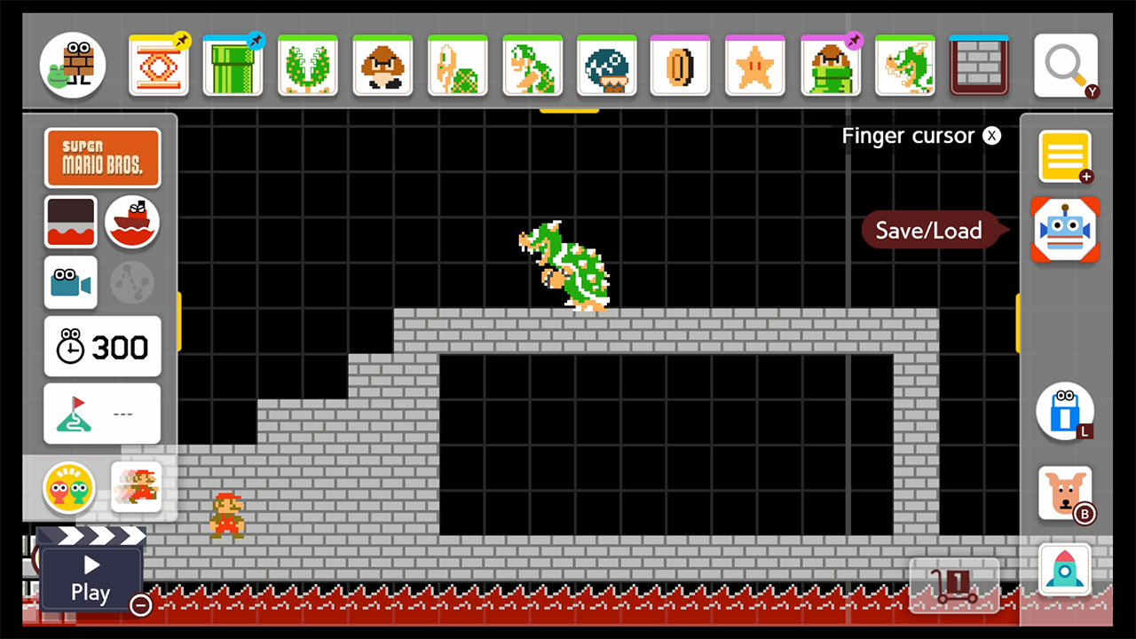 save-levels-super-mario-maker-2