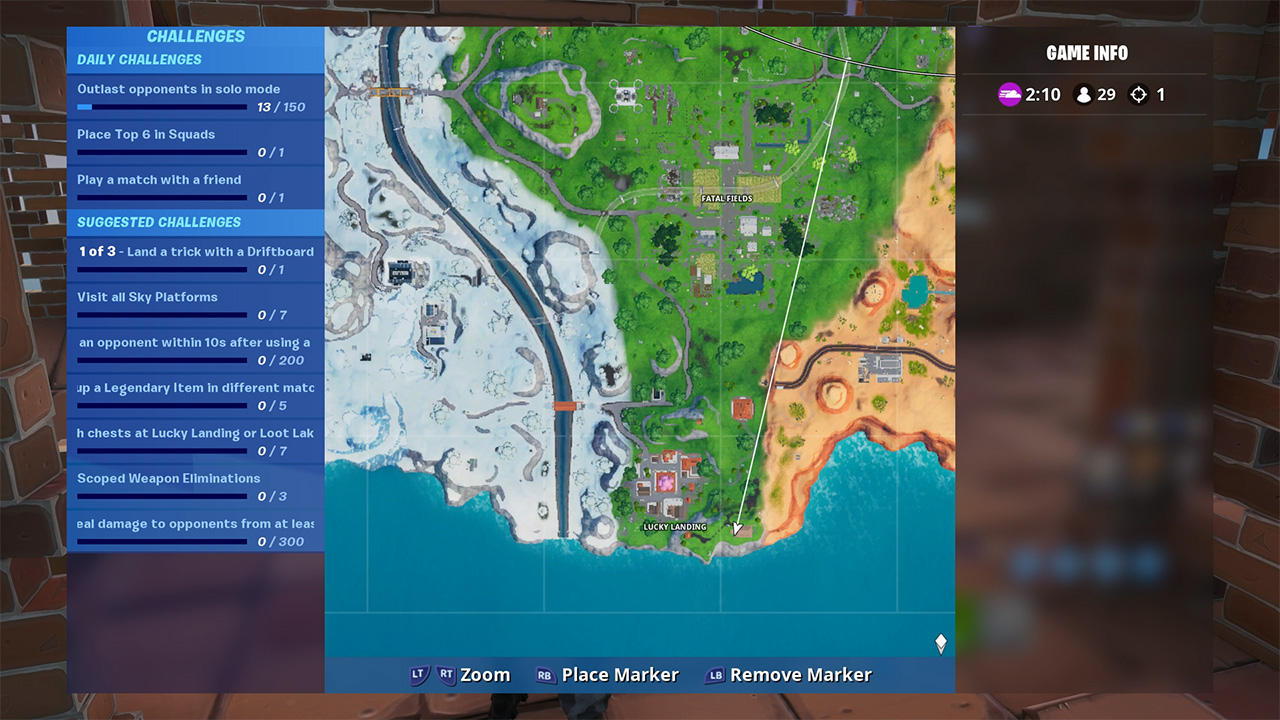 stone-pig-location-map-fortnite