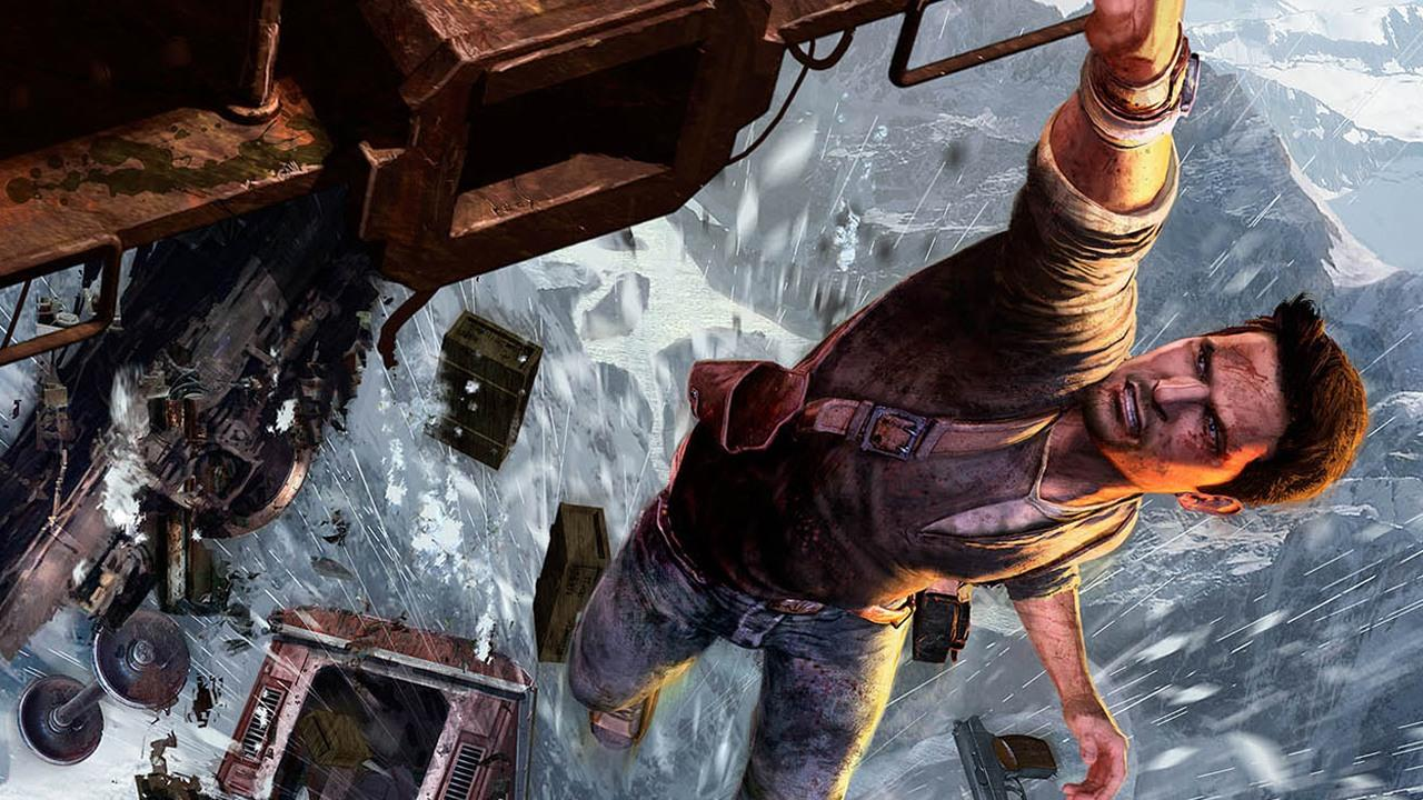 Uncharted Movie Starring Tom Holland Gets Holiday 2020 Release