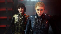 Wolfenstein Youngblood E3 2019 trailer