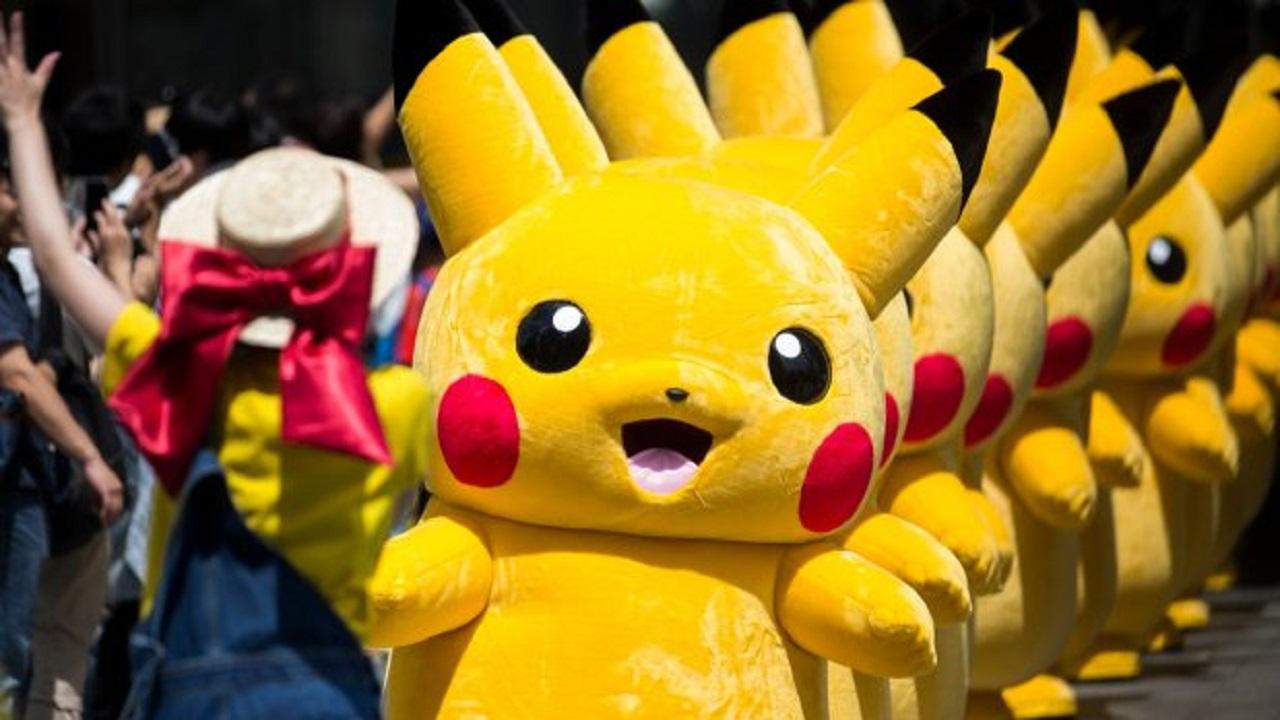 Pokemon-Tencent