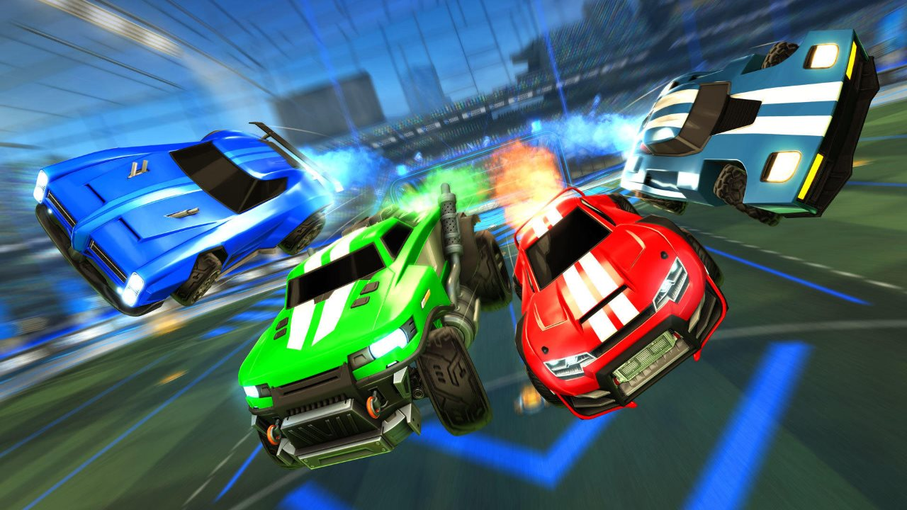 Rocket-League-Free-Weekend
