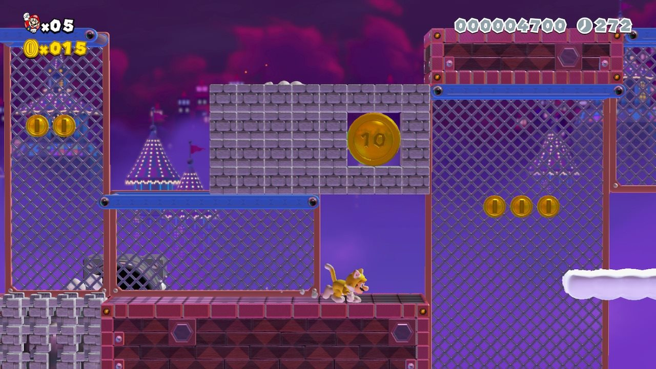 Super-Mario-Maker-2-How-to-Break-Grey-Blocks