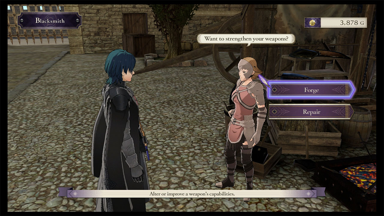 blacksmith-fire-emblem-three-houses