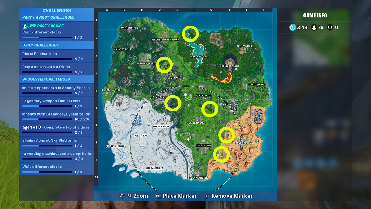 clown-board-locations