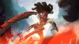New Character in Heroes of the Storm Qhira