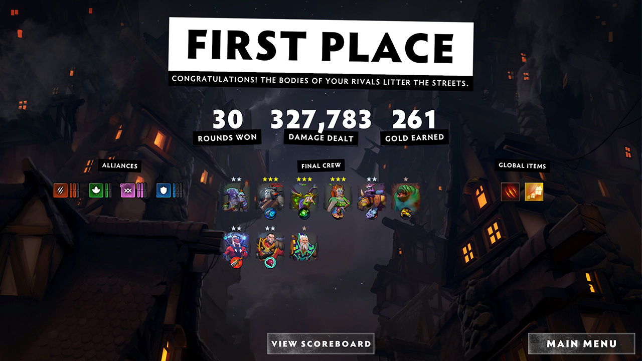 Dota Underlords How to Chat - Attack of the Fanboy