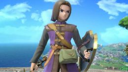 Smash Hero Dragon Quest