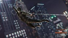 Marvel's Spider-Man Stealth Suit