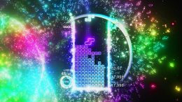 Tetris Effect PC