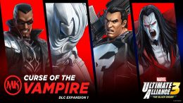 Marvel Ultimate Alliance 3 Expansion 1