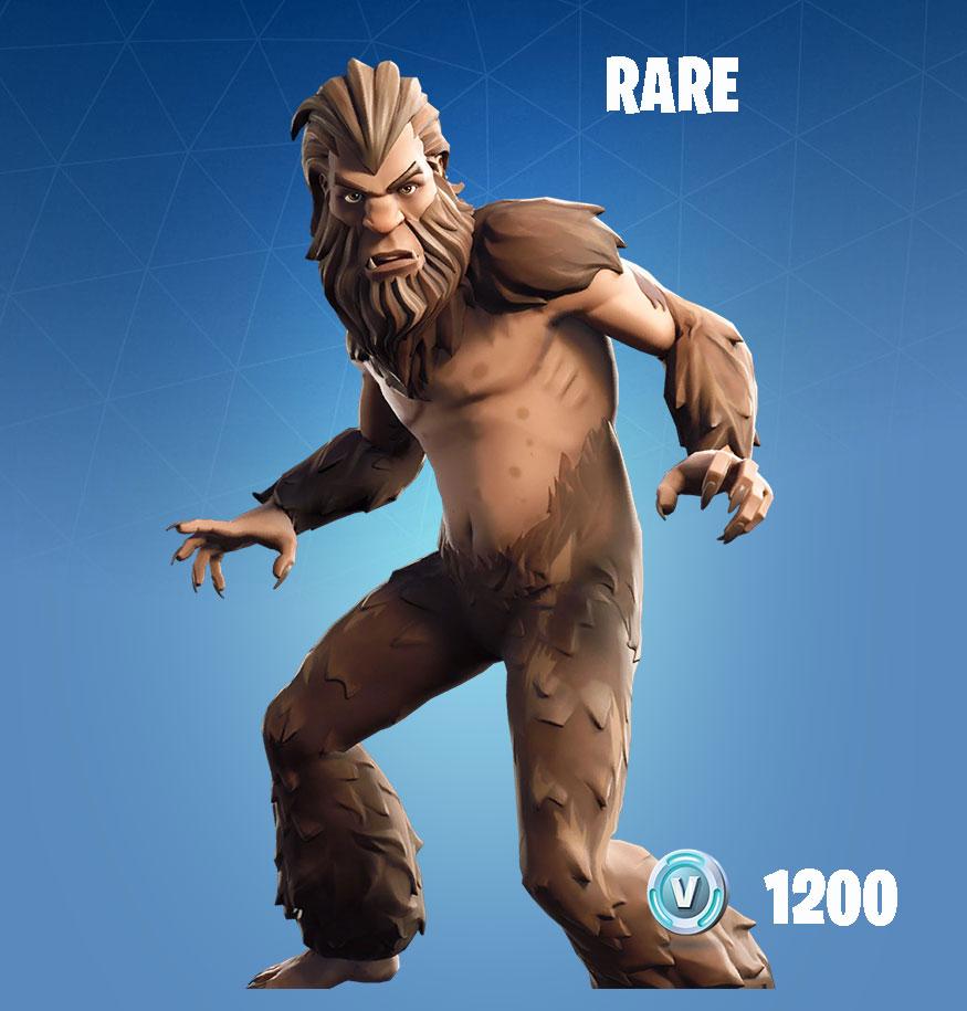 bigfoot-fortnite-skin