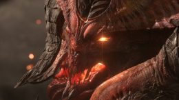 Diablo 3 Demon