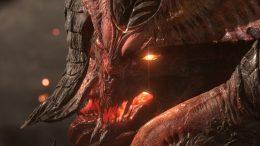 Diablo 3 Demon