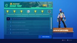 How to Complete Prestige Challenges in Fortnite