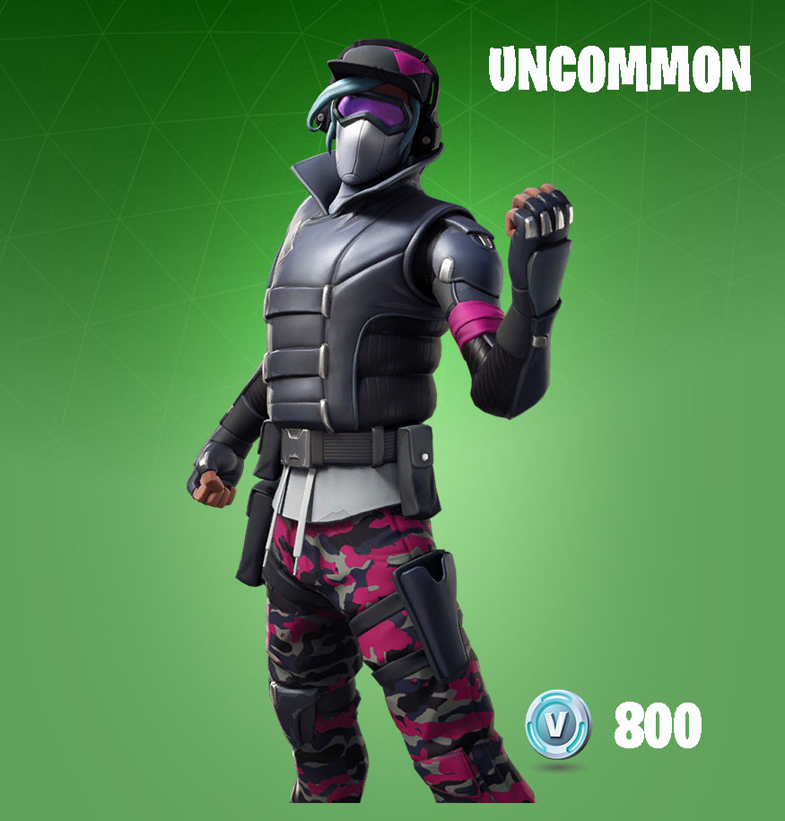 Fortnite Skins List -- All Outfits in Fortnite | Attack of ...